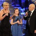 Antonella Clerici - Ti Lascio un Canzone