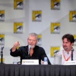 Comic-Con 2011 - Anticipazioni e foto di Glee, The Walking Dead 2, Dr. House, Terra Nova e Alcatraz (15)