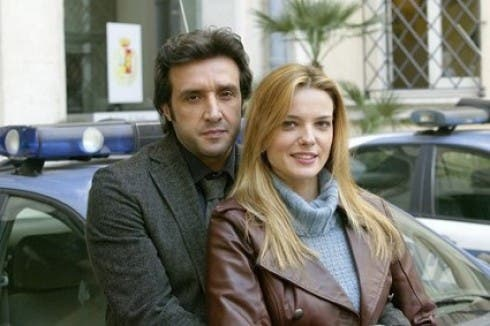 Мой муж - сыщик, Ho sposato uno sbirro Ho-sposato-uno-sbirro-2-Flavio-Insinna-e13091625746492