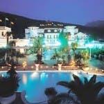Il Grand Hotel La Sonrisa Napoli prima e dopo