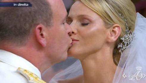 Il Royal Wedding del Principato di Monaco