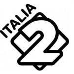 Italia2 Mediaset Logo