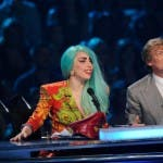 Lady Gaga piange a So You Think You Can Dance