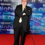 Mediaset Night 2011 Red Carpet - Edoardo Raspelli