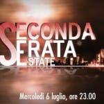 Seconda serata estate - Monica Setta