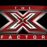 X Factor 5 Logo Sky Uno