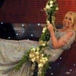 Antonella Clerici verso Sanremo 2012?
