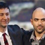 Fabio Fazio, Roberto Saviano