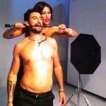 Ferdinando e Guendalina Hot