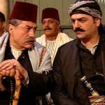 La porta del quartiere (Bab al Hara)