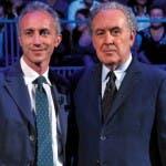 Marco Travaglio, Michele Santoro