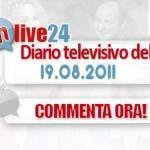 DM live 24 19 Agosto 2011