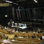 Xfactor 5, il teatro dei casting di Trento