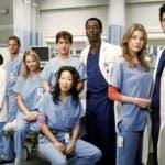 Grey's Anatomy, La5 palinsesto