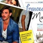 I bracciali di Francesco Monte, nuovo tronista di Uomini e Donne