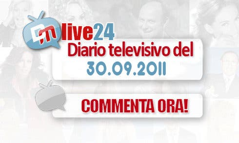 DM live 24 30 Settembre 2011