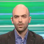 Roberto Saviano e Enrico Mentana - Speciale La7