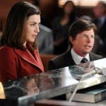 The good wife e Castle da questa sera Rai2