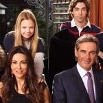 Anna e i cinque - la famiglia Ferrari