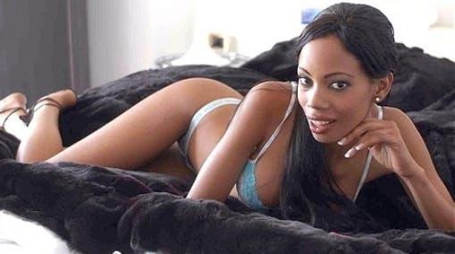Adriana Sage porno stella