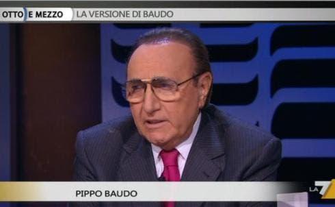 Pippo Baudo, Otto e mezzo