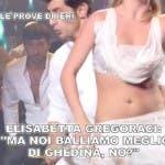 Baila - Terza puntata del 10 ottobre Barbara D'urso Martina Colombari Marcella Bella Luca Marin (32)