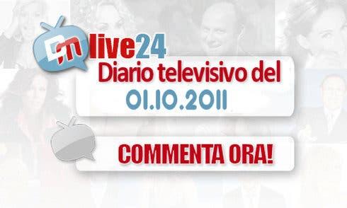 DM Live 24 1 Ottobre 2011