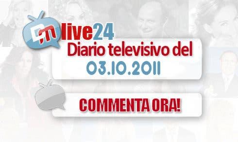 DM Live 24 3 Ottobre 2011
