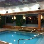Grande Fratello 12: la piscina