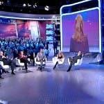Michele Misseri a Domenica Cinque - puntata 16 ottobre (12)