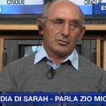 """Michele Misseri """"Esclusivo"""", Domenica Cinque"""