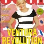 Simona Ventura - Oggi