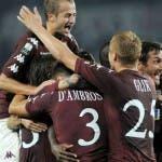 Torino-Grosseto, Serie Bwin