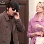 Ricky Memphis e Martina Stella in Tutti pazzi per amore 3