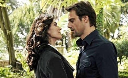 47622fa193 Un Amore e una Vendetta  Anna Valle e Alessandro Preziosi