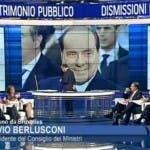 Silvio Berlusconi, Porta a Porta