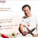 Diego, Concorrente di Masterchef Italia - 1^ edizione