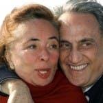 Diana De Feo, Emilio Fede