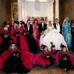Il mio grosso grasso matrimonio Gypsy