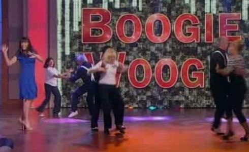 Quelli che bailano e C'è Posta per te: le parodie di Baila