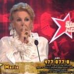 Pagelle Ornella Vanoni