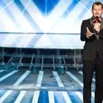 Alessandro Cattelan - X Factor 5, premiere