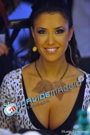 Claudia Ruggeri - Supplente Avanti un Altro