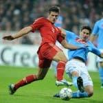 Bayern Monaco - Napoli