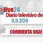 DM Live 24 11 Novembre 2011