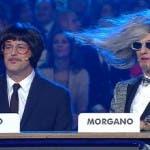 Marco Baldini e Fiorello