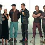 Fiorello e i Coldplay