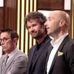 MasterChef Italia - Barbieri, Cracco e Bastianich