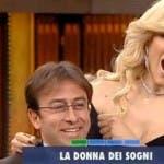 Paola Caruso, bonas Avanti un Altro
