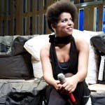 Rahma, XFactor 5 intervista